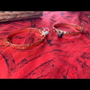 Jewelry - Polynesian Bangles